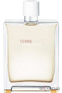 Hermes Terre Eau Fraiche 120 ml EDT Barbatesc Tester