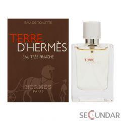 Hermes Terre Eau Fraiche 75 ml EDT Barbatesc