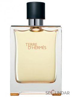 Hermes Terre EDT 100 ml Tester Barbatesc