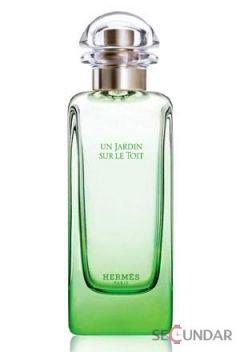 Hermes Un Jardin Sur Le Toit EDT 100 ml Unisex