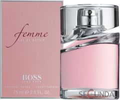 Hugo Boss Boss Femme EDP 75 ml de Dama