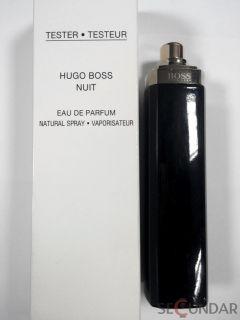 Hugo Boss Boss Nuit Pour Femme EDP 75 ml Tester de Dama