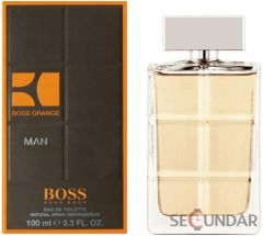 Hugo Boss Orange Man 100 ml EDT Barbatesc