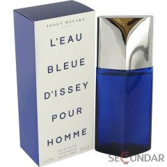 Issey Miyake L'Eau D'Issey EDT Pour Homme Bleue 125 ml