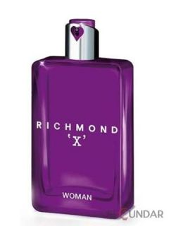 John Richmond X 40 ml EDT de Dama