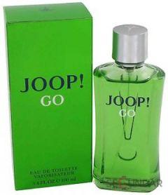 Joop Joop Go EDT 100 ml Tester Barbatesc