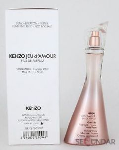 Kenzo Jeu d'Amour EDP 50 ml Tester de Dama