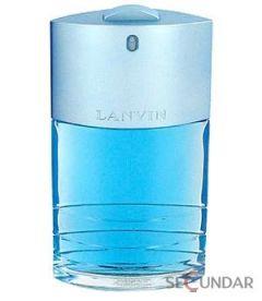 Lanvin Oxygene EDT 100 ml Barbatesc