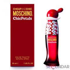Moschino Chic Petals EDT 30 ml de Dama