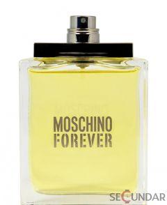Moschino Forever EDT 100 ml Tester Barbatesc
