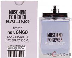 Moschino Forever Sailing EDT 100 ml Tester Barbatesc
