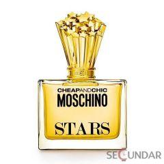 Moschino Stars EDP 100 ml Tester de Dama
