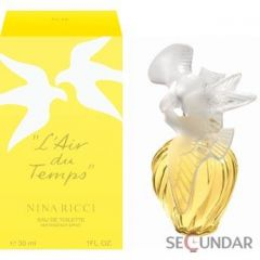 Nina Ricci L'Air Du Temps EDP 30 ml de Dama