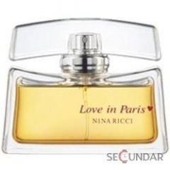 Nina Ricci Love In Paris EDP 50 ml de Dama