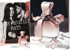 Nina Ricci Mademoiselle Ricci EDP 80 ml de Dama