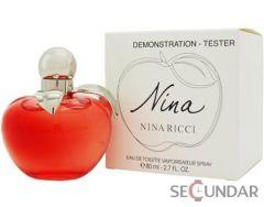 Nina Ricci Nina EDT 80 ml Tester de Dama