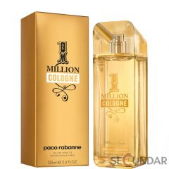 Paco Rabanne 1 Million Cologne EDT 125 ml Barbatesc