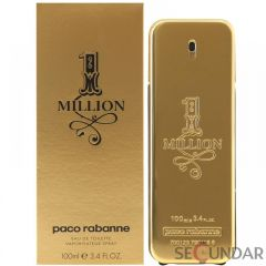 Paco Rabanne 1 Million EDT 100 ml Barbatesc