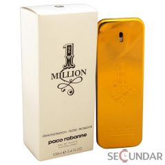 Paco Rabanne 1 Million EDT 100 ml Tester Barbatesc