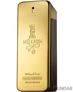 Paco Rabanne 1 Million EDT 200 ml Barbatesc