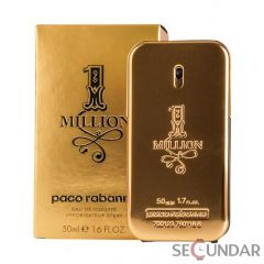Paco Rabanne 1 Million EDT 50 ml Barbatesc