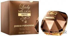 Paco Rabanne Lady Million Prive EDP 30 ml de Dama
