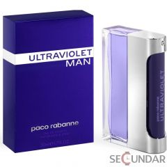 Paco Rabanne Ultraviolet EDT 50 ml Barbatesc