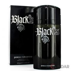 Paco Rabanne XS Black 100 ml EDT Barbatesc