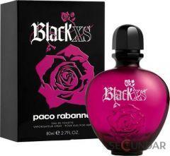 Paco Rabanne Black Xs EDT 80 ml de Dama