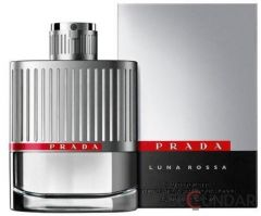 Prada Luna Rossa 100 ml EDT Tester