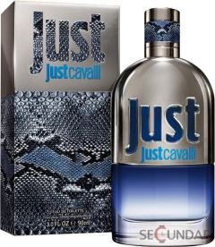 Roberto Cavalli Just Cavalli 90 ml EDT Barbatesc