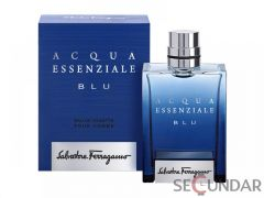 Salvatore Ferragamo Acqua Essenziale Blu EDT 100 ml Barbatesc