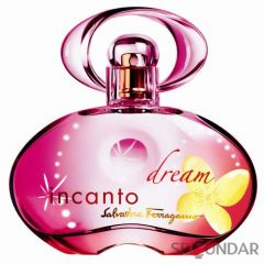 Salvatore Ferragamo Incanto Dream EDT 100 ml Tester de Dama