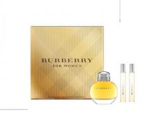 Set Burberry Women EDP 50 + 2*7.5 ml
