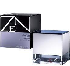 Shiseido Zen For Men 50 ml EDT