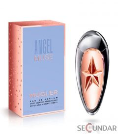Thierry Mugler Angel Muse 50 ml EDP Tester de Dama