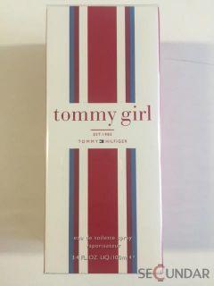 Tommy Hilfiger Tommy Girl EDT 100 ml de Dama