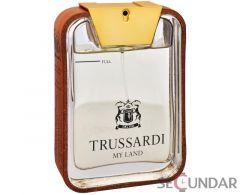 Trussardi My Land EDT 100 ml Tester Barbatesc