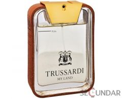 Trussardi My Land EDT 100 ml Barbatesc