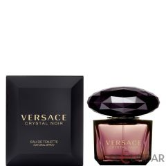 Versace Crystal Noir EDT 50 ml de Dama