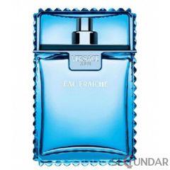 Versace Eau Fraiche Set 100ml+100ml Sg+Trousse Barbatesc