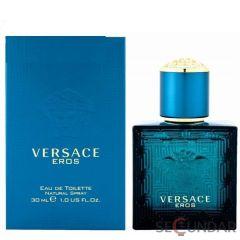 Versace Eros 30 ml EDT Barbatesc