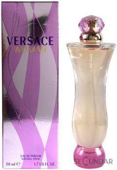 Versace Woman EDP 100 ml de Dama
