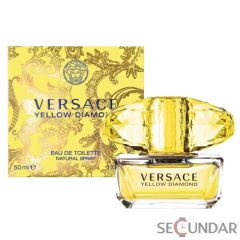 Versace Yellow Diamond EDT 50 ml de Dama