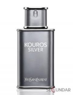 Yves Saint Laurent Kouros Silver 50 ml EDT Barbatesc