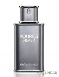 Yves Saint Laurent Kouros Silver 100 ml EDT Barbatesc