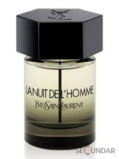 Yves Saint Laurent La Nuit L Homme EDT 100 ml Barbatesc