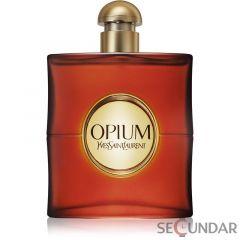 Yves Saint Laurent Opium EDT 90 ml de Dama Tester