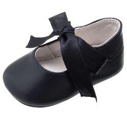 Balerini copii Chicco, bleumarin, 15