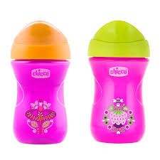 Canuta Chicco Easy Cup, Girl, 12luni+